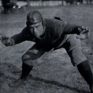 1921 Florida Gators football team - Tootie Perry.