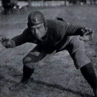1919 Florida Gators football team - Tootie Perry