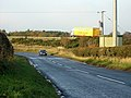 Carlisle Road With M74 Behind - geograph.org.uk - 277058.jpg