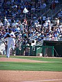 Carlos Zambrano winds up (3497741098).jpg