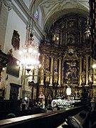 Carmelite Church in Kraków 5.jpg