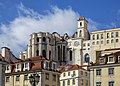 Carmo Convent - Lisbon, Portugal - panoramio.jpg