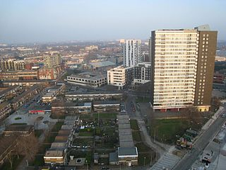 Carpenters Estate