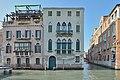 Casa Gatti Casazza Rio di San Marcuola Canal Grande Venezia.jpg