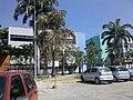 Casa de la cultura de Maracay, entrada principal. - panoramio.jpg
