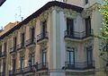 Casa de les Bruixes d'Alacant, façana lateral.JPG
