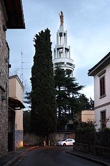 Casa della giovent francescana di firenze wikipedia for Casa della piastrella firenze