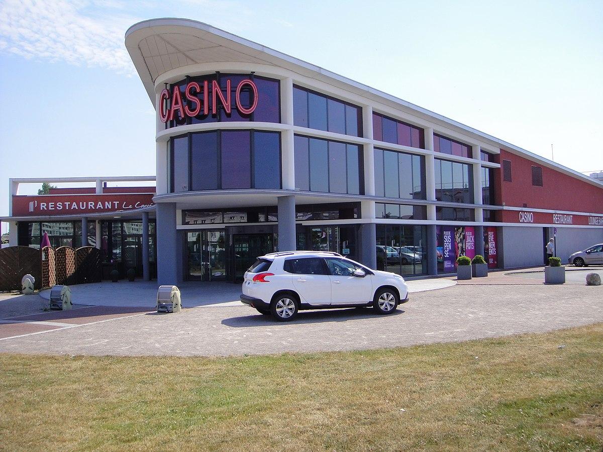 Casino de boulogne sur mer wikip dia for Boulogne billancourt piscine municipale