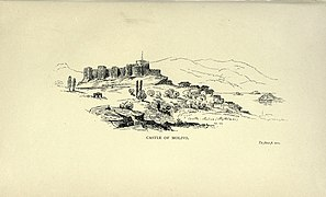 Castle of Molivo by Mary Adelaide Walker.jpg