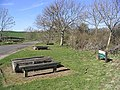 Cat's Paw Picnic Site - geograph.org.uk - 389950.jpg