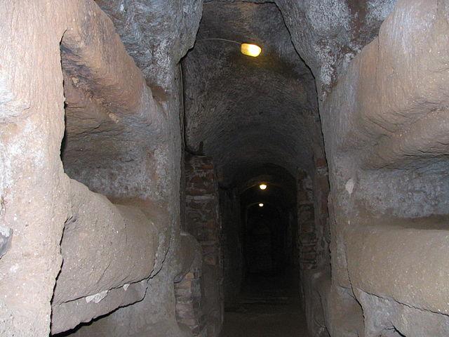 Katakumby Kaliksta