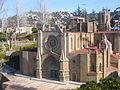 Catalunya en Miniatura-Catedral de Tarragona 2.JPG