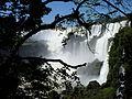 Cataratas do Iguaçu - lado Argentino..JPG