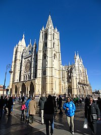Catedral.001 - Leon.JPG