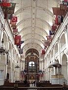 Cathedrale Saint Louis des Invalides