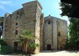 Villeneuve-lès-Maguelone Commune in Occitanie, France