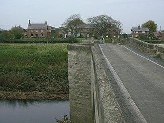 Cattal - Cattal Bridge