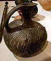 Caucasian Albanian era pottery from Gabala.JPG