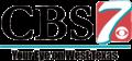 Cbs7 KOSA logo.png