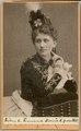 Cecilia Flamand, rollporträtt - SMV - H3 030.tif