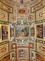 Ceiling photo-15 S MICHAEL IN MONTE GARGANO APPARET.JPG