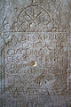 Cell inscription in the castle of Dozza.jpg