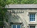 Central Community Centre facade detail, Swindon - geograph.org.uk - 895738.jpg