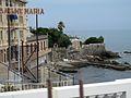 Centre et vieille-ville Gênes 1892 (8195565913).jpg