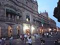 Centro, Puebla, Pue., Mexico - panoramio - Elías Arteaga (8).jpg