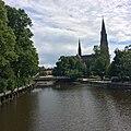 Centrum, Uppsala, Sweden - panoramio.jpg