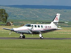 Image illustrative de l'article Cessna 303 Crusader