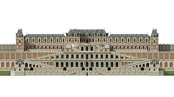 Chateau De Saint Germain En Laye Wikipedia