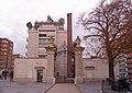 Château de Conflans, Charenton-le-Pont - Front Gate.jpg