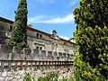 Château de Florans à la Roque-d'Anthéron.JPG