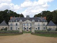 Château du Petit-Perray (Vaas).JPG