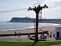 Chair Lift and Promenade Cafe - geograph.org.uk - 499380.jpg