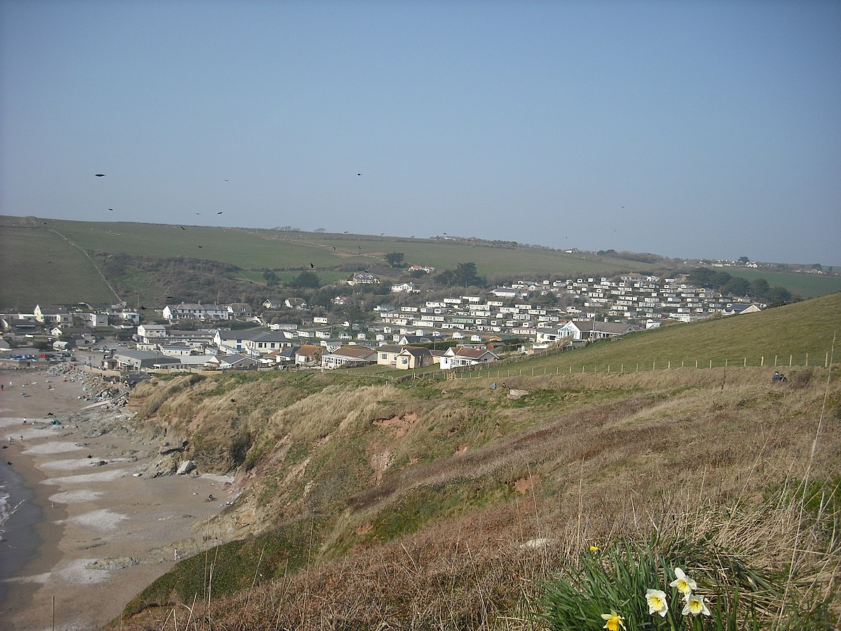 Challaborough Wikipedia