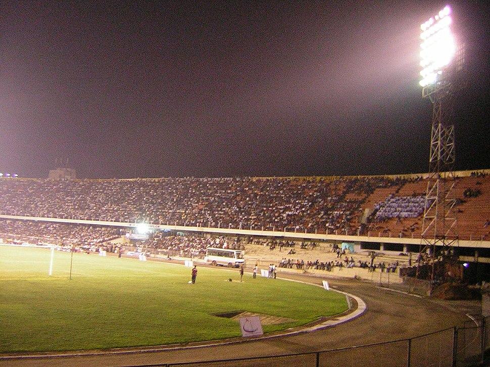Chandrashekaran nair stadium kerala
