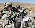 Chargers destroy IED cache in cave complex at NTC DVIDS445504.jpg