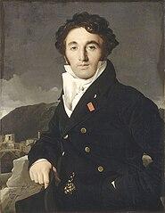 Portrait de Charles-Joseph-Laurent Cordier