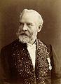 Charles Friedel. Photograph by Eug. Pirou. Wellcome V0028139.jpg