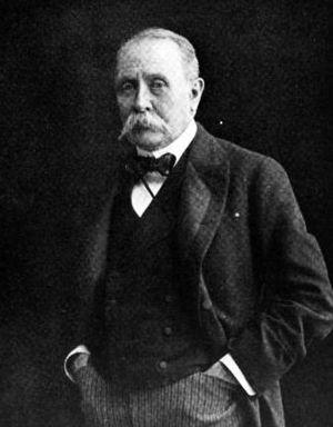 Charles Henry Webb - Charles Henry Webb, 1902