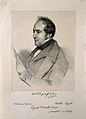 Charles Lucien Jules Laurent, Prince de Canino. Lithograph b Wellcome V0000640.jpg