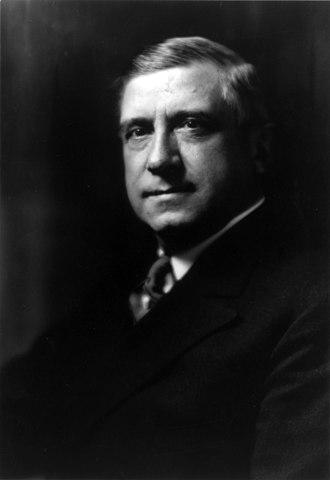 Charles M. Schwab - Charles M. Schwab, 1918