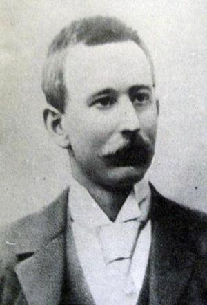 Charles Lindley - Charles Lindley