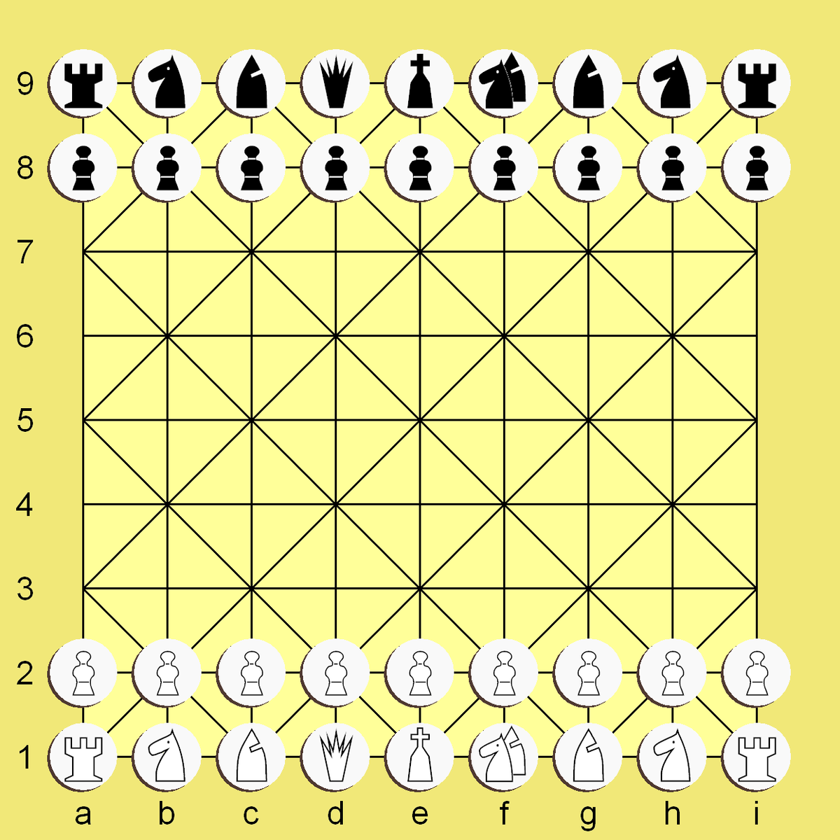 Chesquerque Wikipedia Move Checkmate Diagram Furthermore Chess Moves In Addition The Event