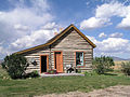 Chesterfield Idaho Ira Call Cabin.jpg