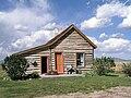 Chesterfield Idaho Ira Call Cabin.jpg