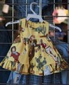 Child's cowgirl dress for sale at the San Antonio Stock Show and Rodeo in San Antonio, Texas LCCN2014631390.tif