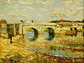 Childe Hassam - Bridge Over the Stour - Google Art Project.jpg